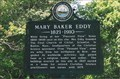 Image for Mary Baker Eddy - Concord, NH