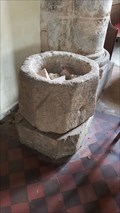 Image for Old Font - All Hallows - Seaton, Rutland