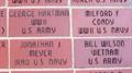 Image for Veterans Memorial Bricks - Memorial Park - Anthony, KS