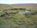 Image for Hut Circles, near Hart Tor, South Dartmoor, Devon UK