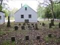 Image for Ott's Chapel Cemetery - Newark, Delaware
