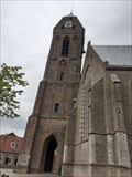 Image for OLDEST intact tower roof in the Netherlands - Stadstoren - Oudewater, NL