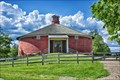 Image for Round Barn - Shelburne Museum - Shelburne VT