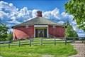 Image for Round Barn - Shelburne Museum - Shelburne VT
