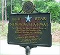 Image for Blue Star Memorial Highway-GCG-Habersham Co