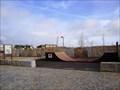 Image for Tagus Skatepark - Póvoa, Portugal