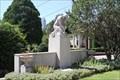 Image for Niobe -- Oakland Cemetery, Atlanta GA