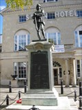 Image for Boer War Memorial - High Street, Bedford, Bedfordshire, UK