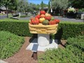 Image for Basket of Tomatoes - Yopuntville, CA