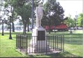 Image for Doughboy Monument, Concordia, MO