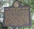 Image for The Troup Hurt House - GHM 060-97 – Fulton Co. GA