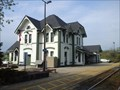 Image for Woodstock Train Station - Woodstock, Ontario