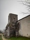 Image for Clocher eglise - Ternant, France