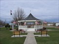 Image for Richmond Memorial Park Gazebo, Honeoye, NY