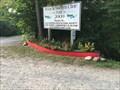 Image for Planter Canoe - Glen Morris, ON