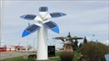 Image for Solar Flower Power - Vulcan, Alberta