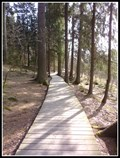 Image for Boardwalks of Educational Path around Zelená hora - Ždár nad Sázavou, CZ