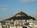 Image for Mount Lycabettus - Athens - Greece