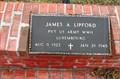 Image for James A Lipford - Adamsville, TN