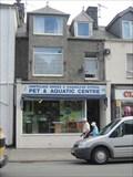 Image for Pet & Aquatic Center, Stryd Fawr, Porthmadog, Gwynedd, Wales, UK