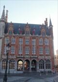 Image for Grote Markt, 8000– Bruges, Belgium
