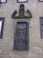 Image for Doorway Probstei der Abtei Laach - Kruft, Rhineland-Palatinate, Germany
