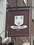 Image for Three Tuns - Jewry Street, London