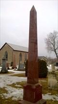 Image for Eliza Bishop Obelisk - Kanata, Ontario