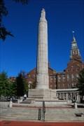 Image for World War I Memorial  -- Providence, RI