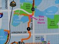 Image for You Are Here at Formosa Lake  -  Orlando, FL