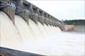 Image for Eufaula Dam - Brooken Oklahoma/USA