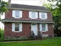 Image for Thomas Hollingshead House - Marlton, NJ