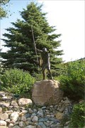 Image for The Spearfisher - Spearfish, SD