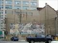 Image for Philadelphia Baseball mural