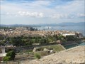 Image for View from the Old Fortress - Kerkyra, Corfu, Greece