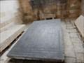 Image for pierre tombale de Pierre Liege Cathedrale Saint Louis - la Rochelle,France