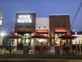 Image for Five Guys - Springfield, Virginia