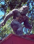Image for Bigfoot - Williamson River Store & Resort - Klamath County, OR
