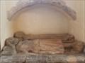 Image for Thomas Elys effigy - St Peter's church - Sandwich, Kent