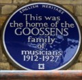 Image for Goossens Family - Edith Road, London, UK