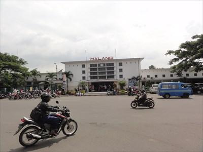 Malang Train Station Malang City Java Indonesia Train Stations Depots On Waymarking Com