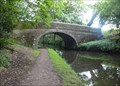Image for Stone Bridge 92 On The Lancaster Canal - Stodday, UK