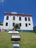 Image for Former Prison - Paraibuna, Brazil