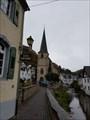 Image for Dreifaltigkeitskirche Monreal, Rhineland-Palatinate, Germany