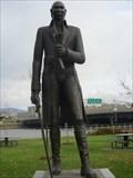 Image for Toussaint Louverture - Québec, Québec