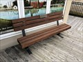 Image for Will McCleary Jr. Bench - St. Catharines, ON
