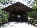 Image for Stone Mountain Covered Bridge - Stone Mountain, GA