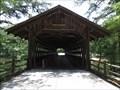 Image for Stone Mountain Covered Bridge - Stone Mountain, GA