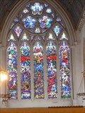 Image for Minster - Stained Glass - Great Yarmouth,  Norfolk, Great Britain