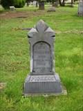 Image for D.B. Pickens - Lee Mission Cemetery - Salem, Oregon